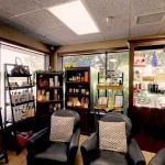 The Highlands Day Spa Boutique Products